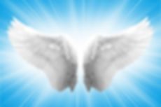Beautiful-angels-white-wings-shine-wallp