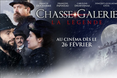 Chasse gallerie