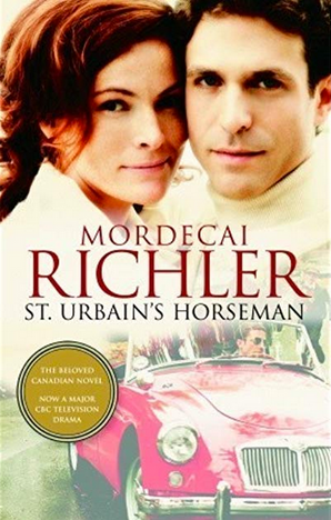 St. Urban's Horseman
