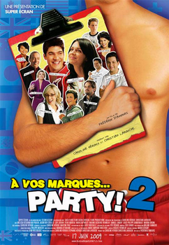 A vos marques party II