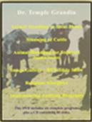 Cattle Handling in Meat Plants DVD Grandin Handling Systems, Cattle, Ranch Corrals, Stock Yards, Lairage, Chute, Race, Humane Livestock, Abattoir, Stock Pens