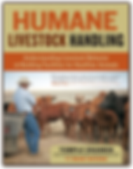 Humane Livestck Handling Book