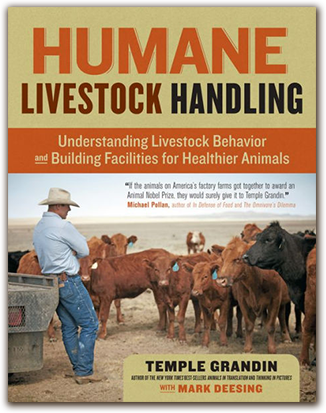 Humane Livestock Handling Book Grandin Handling Systems, Cattle, Ranch Corrals, Stock Yards, Lairage, Chute, Race, Humane Livestock, Abattoir, Stock Pens