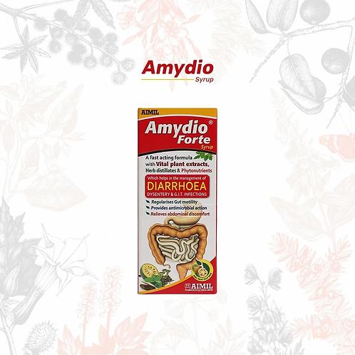 Amydio Forte Syrup 100 ML MRP
