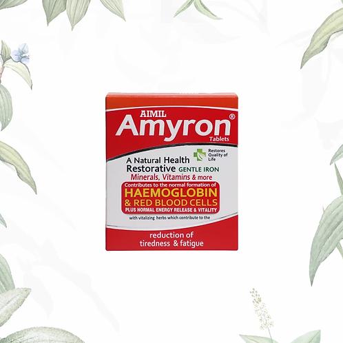 AMYRON TAB 30'S MRP