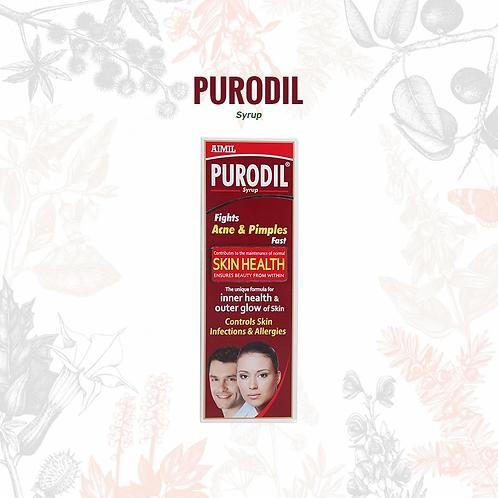 Purodil Syrup MRP 200 ML