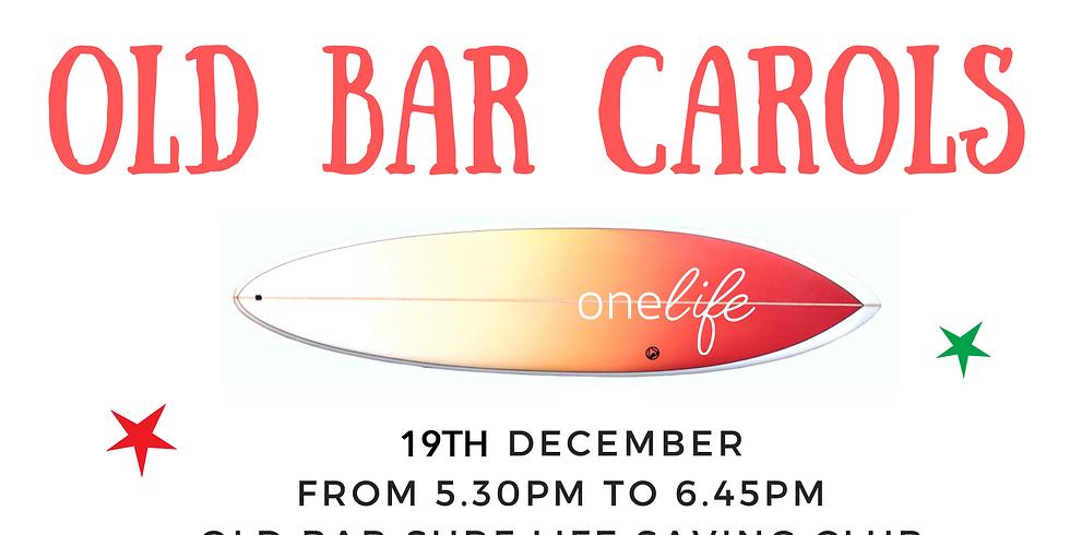 Old Bar Carols on the Beach
