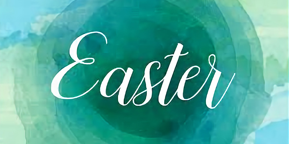 Easter Sunday Combined Service - One Life, 4 Life and Weslyian Churches, Taree