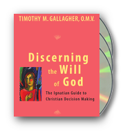Discerning the Will of God: An Ignatian Guide to Decision Making (Audiobook)
