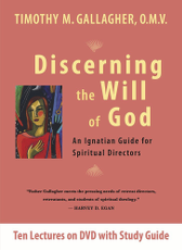 Discerning the Will of God: An Ignatian Guide for Spiritual Directors (3 DVDs)