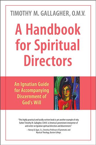 A Handbook for Spiritual Directors