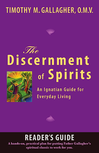 A Reader's Guide to The Discernment of Spirits