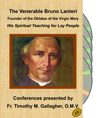 Venerable Bruno Lanteri (3 CDs)