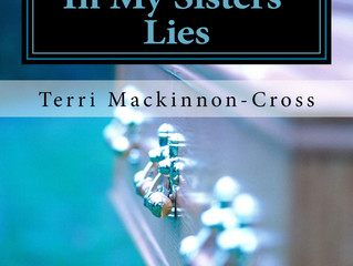 In My Sisters' Lies is Finally Published
