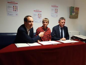 Babayagas : signature d'une nouvelle convention