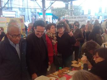 Vive les associations de Montreuil ! A la journée des associations 2018