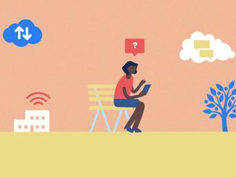 Déploiement de la technologie 5G : Montreuil propose un débat en ligne autour de l'arrivée de la 5G