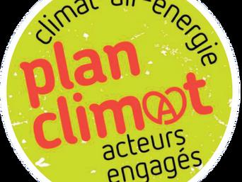 Plan Climat Air Energie Territorial, Cit'Ergie : interventions de Mireille Alphonse