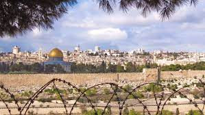 Situation en Israël et en Palestine, plaidoyer pour la paix entre les peuples !
