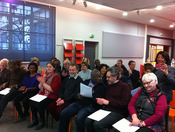 La Médiation : un service municipal cohérent et utile pour la cohésion sociale