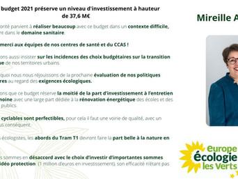 Budget de Montreuil, un équilibre entre réponses aux urgences quotidiennes et investissements