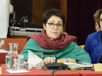 Encadrement des loyers : l'intervention de Mireille Alphonse au Conseil Municipal du 12 décembre