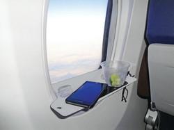 spAIRtray - Travel accessory