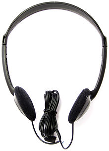 Auditory System Headphones