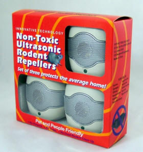 save 3 pack rodent repeller