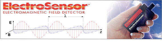ElectroSensor Battery EMF Detector