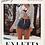 Thumbnail: Cleo Crop Blouse