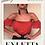 Thumbnail: Amaris Scarlet Blouse