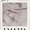 Thumbnail: Aphaea Stone Necklace - BEIGE