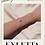 Thumbnail: Yasmina Druzy Stone Bracelet - BLUE