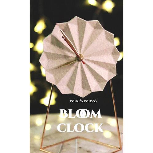 Bloom Clock