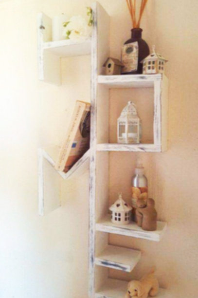 Home Wall Shelf