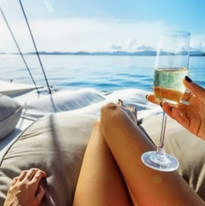 Relax on board