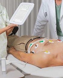 Laboratoriotutkimus: sydän ja verenkierto