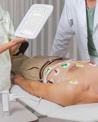 MESI-Sydänfilmitutkimus EKG