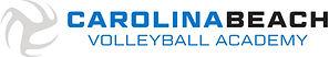 logo_carolina_beach_volleyball_academy_h