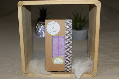 Tablette parfumée Lilas