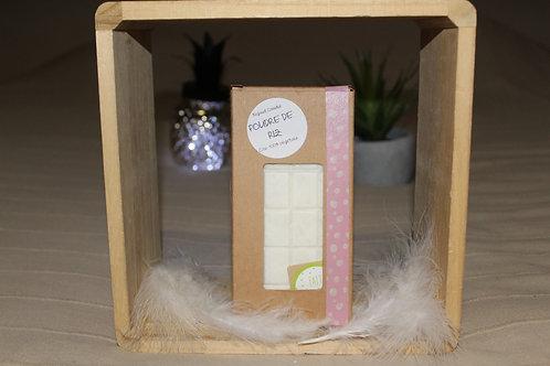 Tablette parfumée Poudre de riz