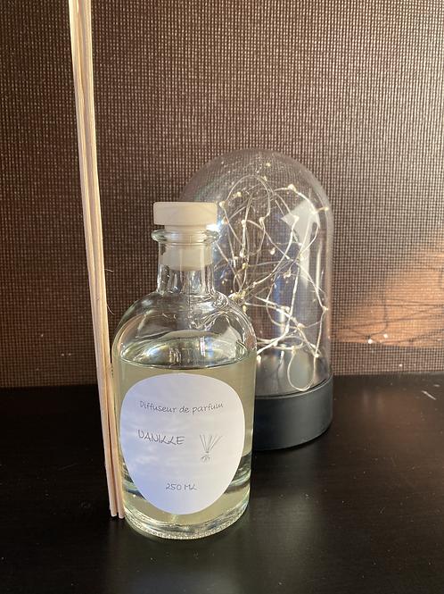 Diffuseur de parfum Vanille 250 ml