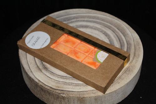 Tablette parfumée Orange