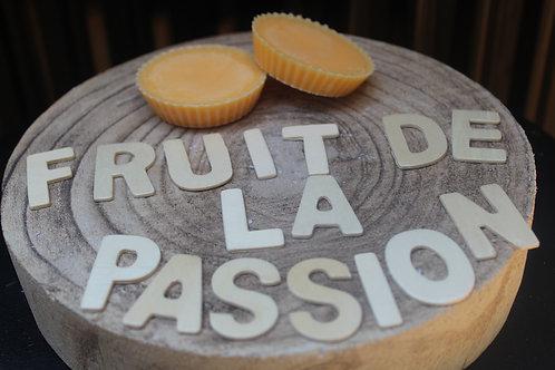 Fondant parfumé Fruit de passion