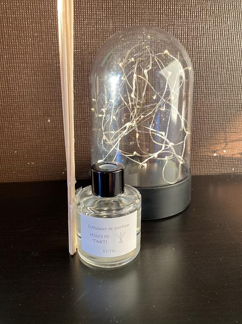 Diffuseur de parfum Monoi de Tahiti 50 ml