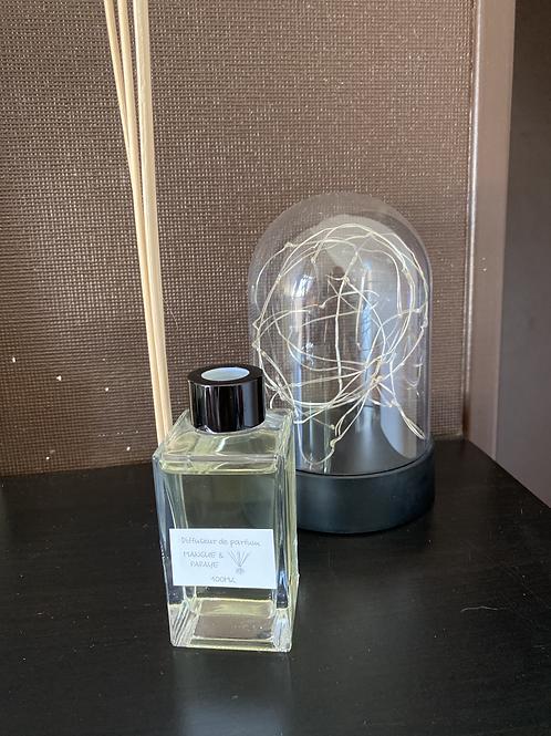 Diffuseur de parfum Mangue et papaye 100ML