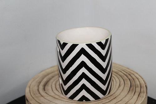 Brûleur Black & White