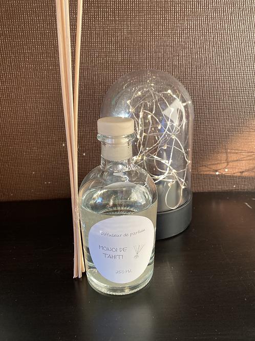 Diffuseur de parfum Monoi deTahiti 250 ml