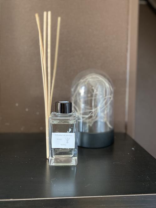 Diffuseur de parfum Rose 100ML